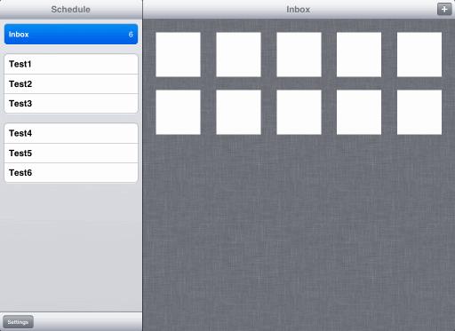 Learning iPad